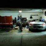 Garage!
